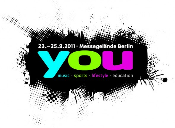 YOU Messe vom 23. - 25.9.2011